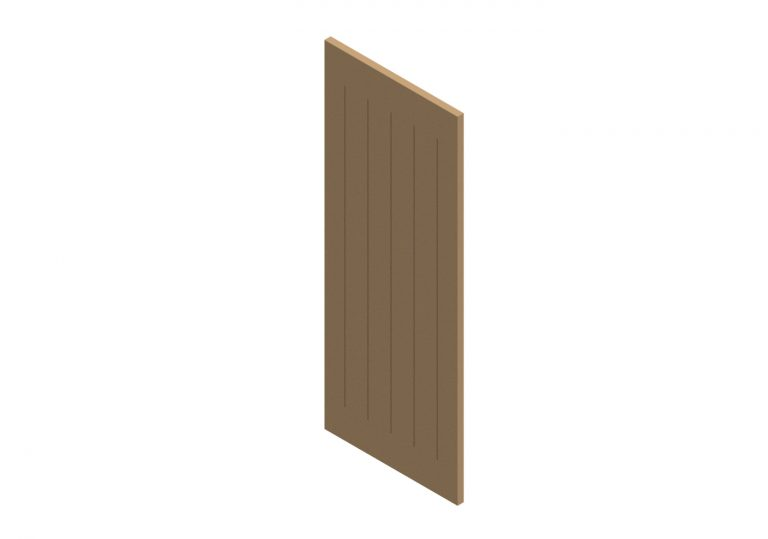 Wood Door Systems